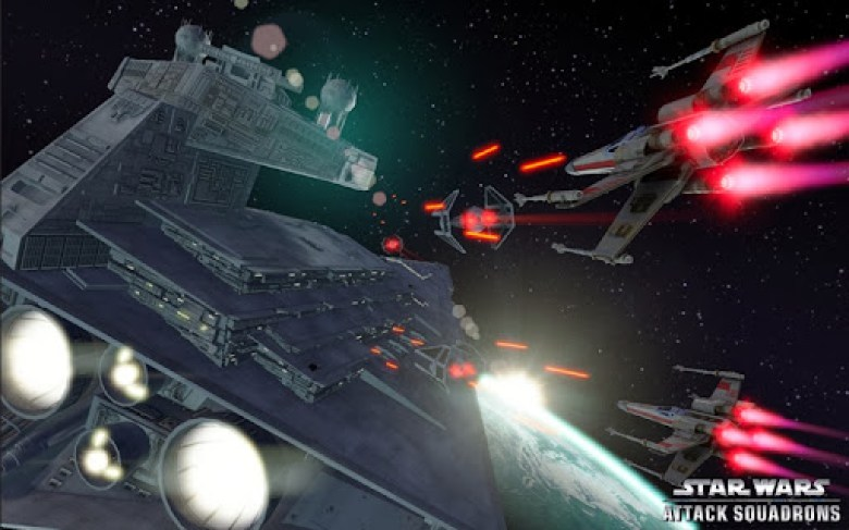 Star Wars Attack Squadrons 2
