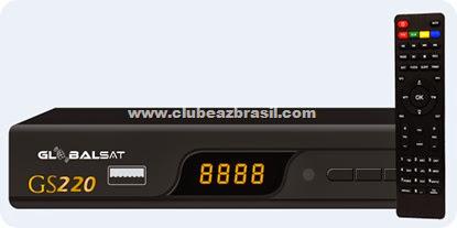 GLOBALSAT GS - 200