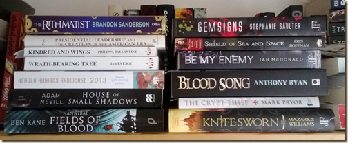 BooksReceived-20130524