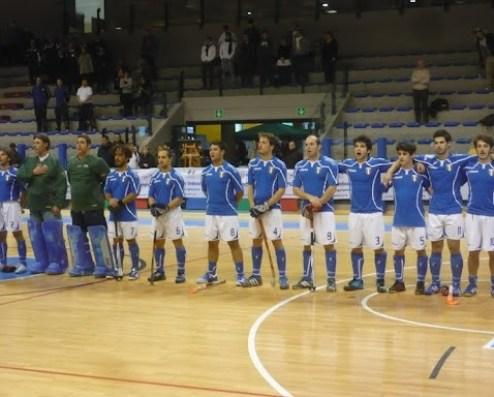 In campo le squadre under 16: le femmine vanno in finale, i maschi sono superati dal C.U.S. Padova.
