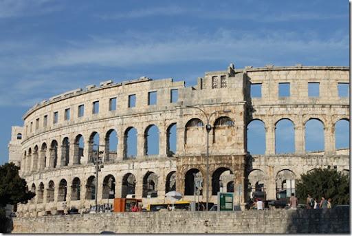 Zwischenstop in Rom?