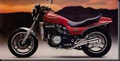 Honda VF700S 83