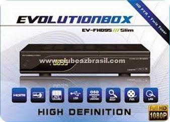 EVOLUTIONBOX EV - FHD 95 SLIM