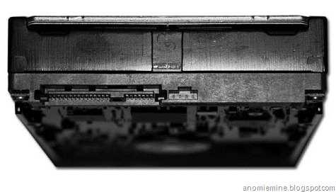 SAS harddisk