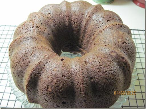 baking cake 003