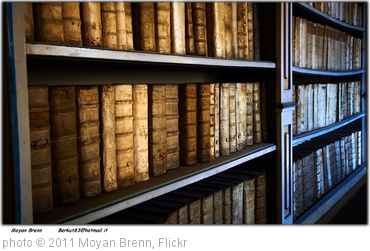 'Old books' photo (c) 2011, Moyan Brenn - license: http://creativecommons.org/licenses/by/2.0/