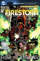 P00111 - The Fury of Firestorm_ Th