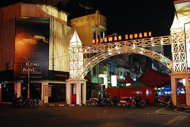 Tempat nongkrong yang buka 24 jam di Medan