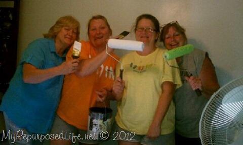 Crazy Paint Crew (2)