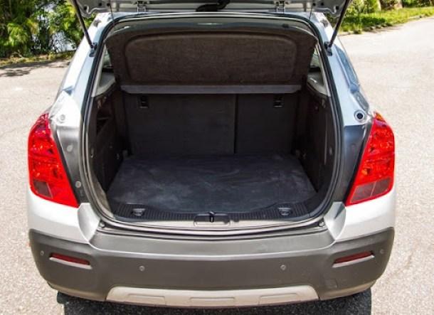 Avaliação - Chevrolet Tracker 2014 (19)