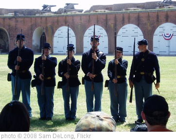 'The Firing Squad' photo (c) 2008, Sam DeLong - license: http://creativecommons.org/licenses/by-sa/2.0/