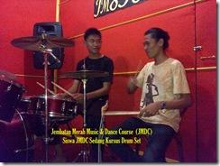 Siswa Kursus Jembatan Merah Music & Dance Course (35)