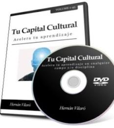 Tu Capital Cultural – Hernán Vilaró