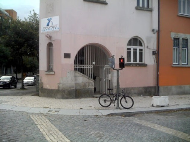 Estacionamento bici 044