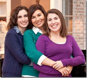 Kara, Jenine, Brittany 2