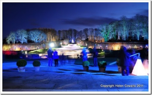Alnwick gardens 1