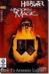 P00002 - Hellblazer - Books of Magic #2
