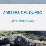 Los arribes del Duero (Septiembre 2012)