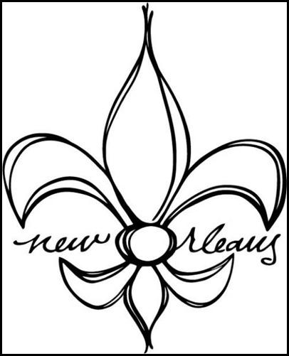 Fleur De Lis Home Decor Lafayette La