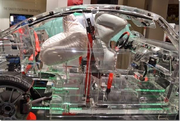 Airbag traseiro 3