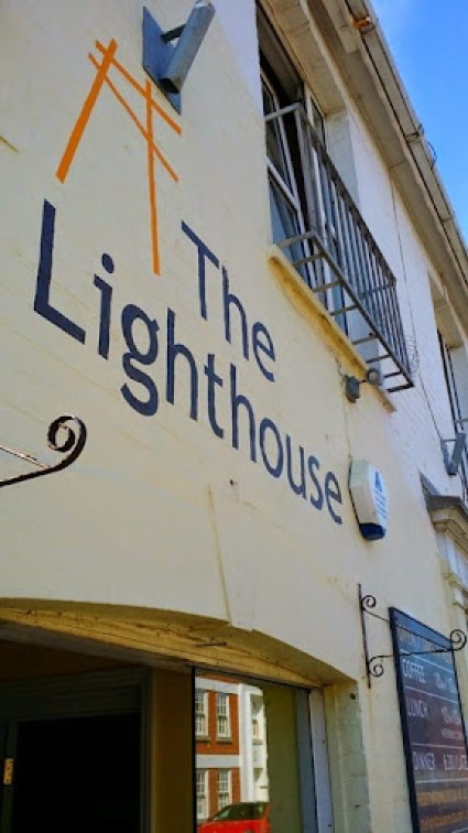 The Lighthouse Restaurant - Aldeburgh
