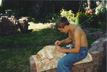at Hauser 2001