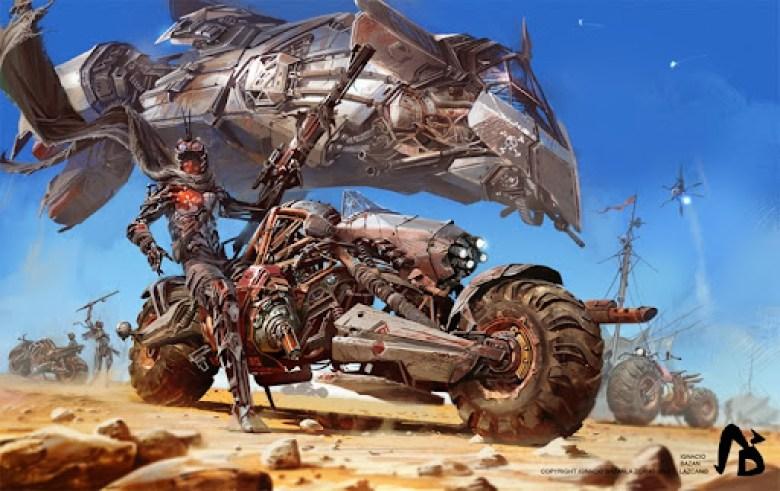 desert_bike_rebel_camp_by_neisbeis-d6s29el