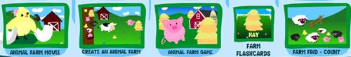 Online Farm Games