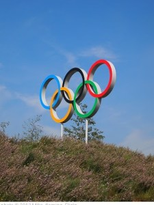 'Olympics 2012' photo (c) 2012, Mike_fleming - license: http://creativecommons.org/licenses/by-sa/2.0/