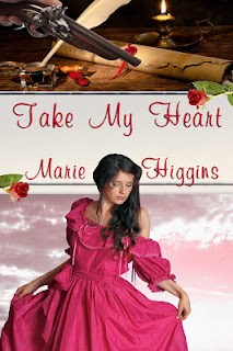 Review: Take My Heart - Marie Higgins