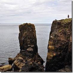 Sea stack 1