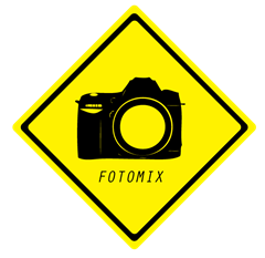 logo fotomix