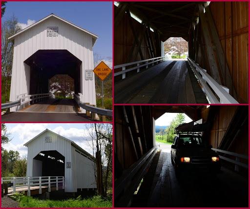 11 Parvin Bridge