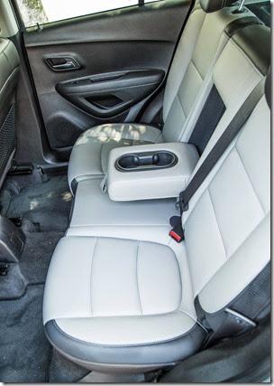 Avaliação - Chevrolet Tracker 2014 (23)