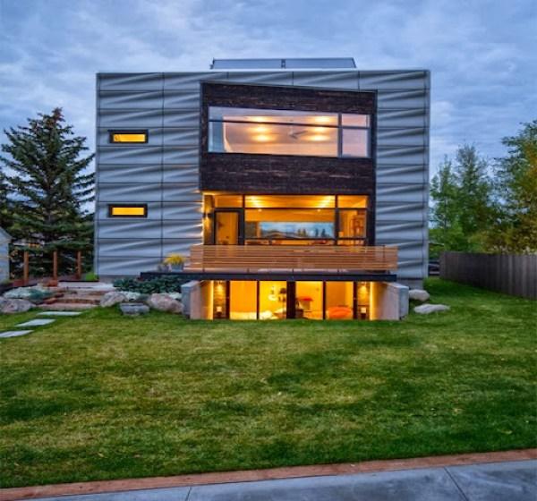 casa-de-fachadas-paneles de-fibra-de-vidrio