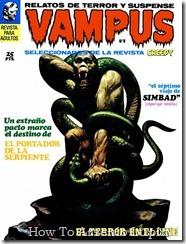 P00008 - Vampus #8