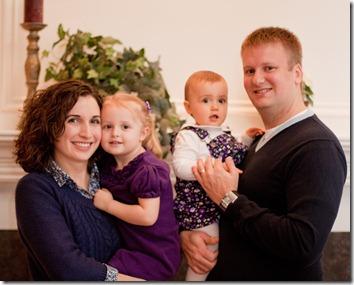 Menger Family 2