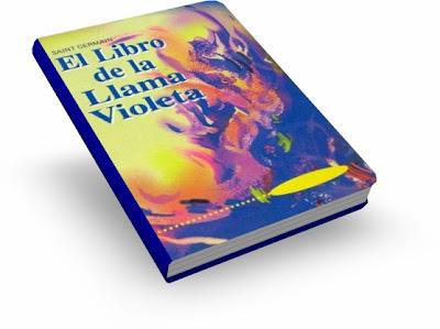 El Libro de la Llama Violeta – Saint Germain