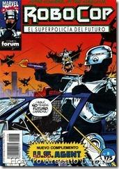 P00008 - Robocop #8