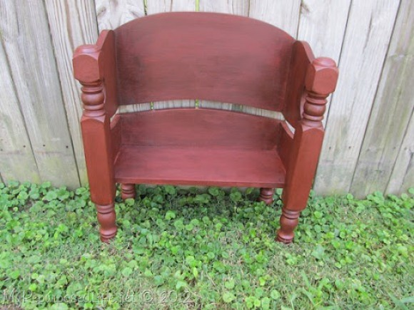 ASCP Primer Red & Dark Wax (bench)
