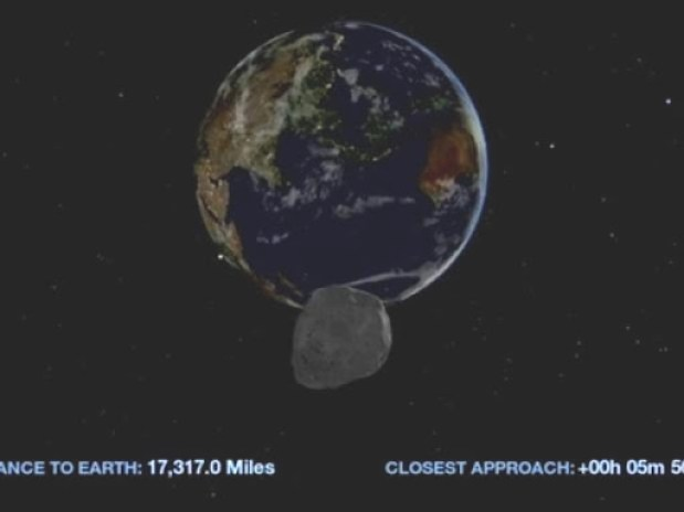 asteroideaproximacaoterrarep
