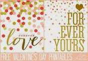 The 36th Avenue Love Printables