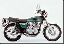 KAWASAKI Z650 76