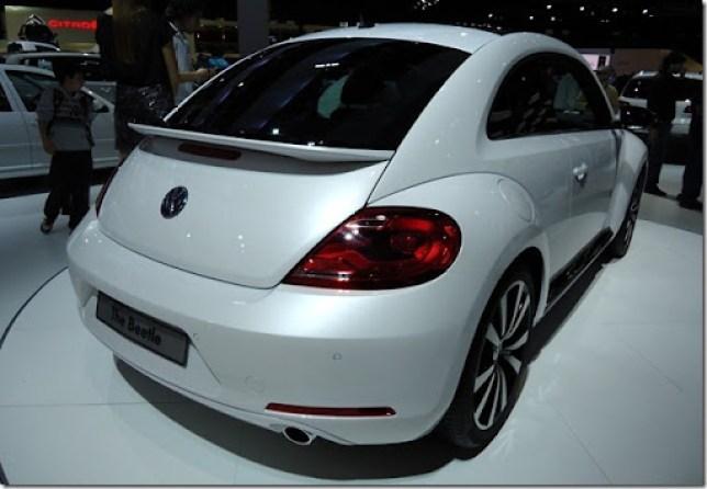 Volkswagen Beetle 2012 Argentina (2)