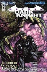 P00005 - Batman The Dark Knight #5