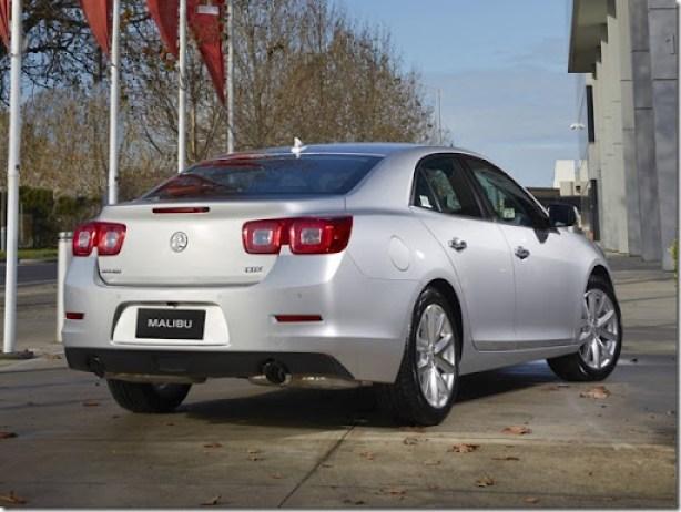 Holden Malibu (2)