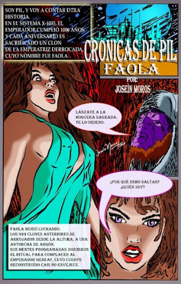 FAOLA pagina 1 de 5