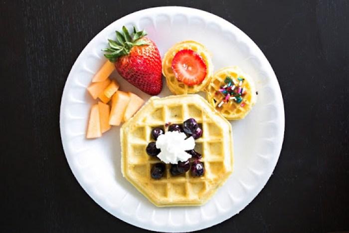 waffle breakfast bar (21)
