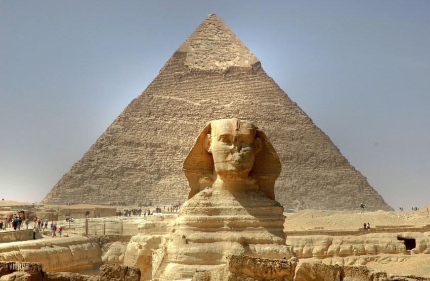 Image result for Les pyramides d'Égypte, Égypte