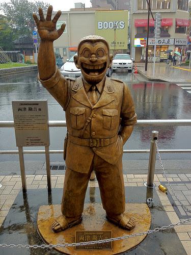 Kochikame, Komik Jepang Terlaris Keenam